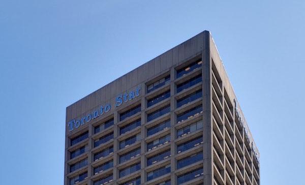 Suite 1801 • 1 Yonge Street<br /> Toronto • Ontario • M5E 1W7